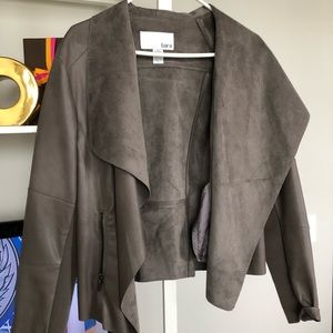 NON LEATHER light weight jacket